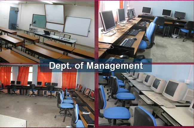 Dept of Management